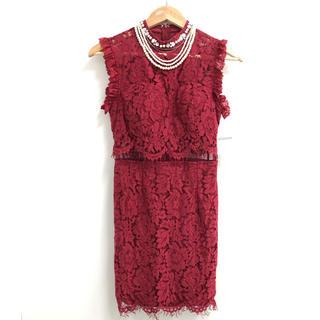 デイジーストア(dazzy store)のキャバ ドレス ワンピース デイジーストア dazzystore Tika(ナイトドレス)