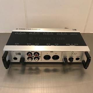 Native Instruments TRAKTOR AUDIO 10 ジャンク(PCDJ)