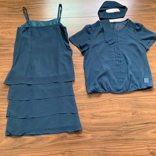 ニッセン(ニッセン)のドレス(その他ドレス)
