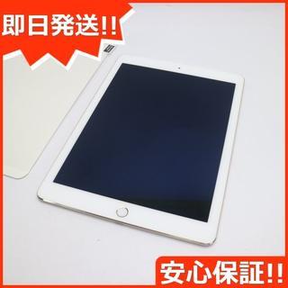 アップル(Apple)の新品同様 SOFTBANK iPad Air 2 Cellular 32GB (タブレット)