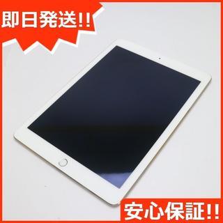 アップル(Apple)の新品同様 SOFTBANK iPad Air 2 Cellular 64GB (タブレット)