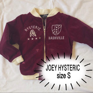 ジョーイヒステリック(JOEY HYSTERIC)のジョーイヒステリック アウター(ジャケット/上着)