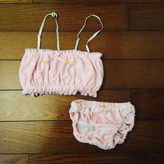 feast 限定品ピンク(ブラ&ショーツセット)