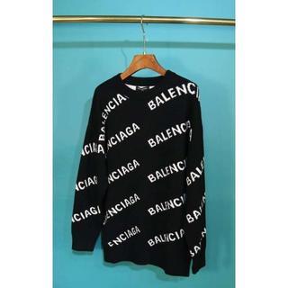 バレンシアガ(Balenciaga)のBalenciaga セーター 新品未使用です!(ニット/セーター)