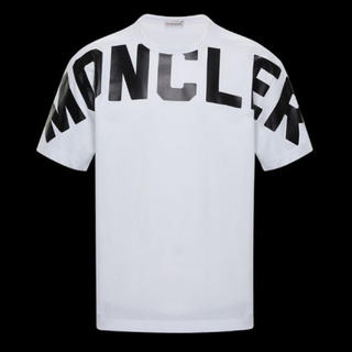 MONCLER - ★新品★ 最新作 MONCLER Tシャツ M MAGLIA モンクレール