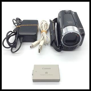 キヤノン(Canon)のCanon iVIS HF R21 ブラック(ビデオカメラ)