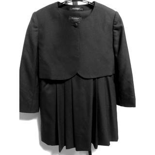 バーバリー(BURBERRY)のお受験・発表会 バーバリー アンサンブル(ドレス/フォーマル)