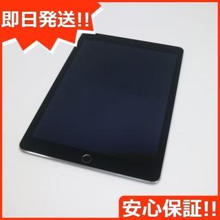 アップル(Apple)の美品 docomo iPad Air 2 Cellular 64GB グレイ (タブレット)