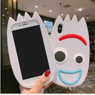 フォーキー iphone11 ケース♡(iPhoneケース)