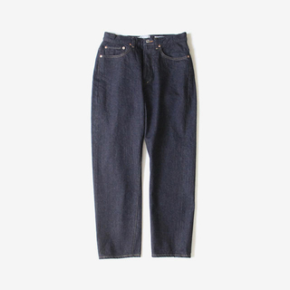 YAECA ヤエカ WIDE TAPERED DENIM 10-13W 32