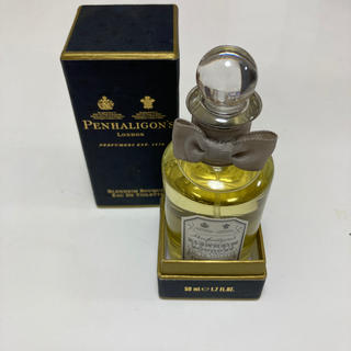 ペンハリガン(Penhaligon's)のペンハリガン ブレナムブーケ オーデトワレ 50ml(香水(男性用))