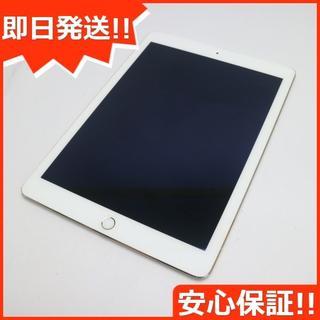 アップル(Apple)の美品 SOFTBANK iPad Air 2 Cellular 16GB (タブレット)