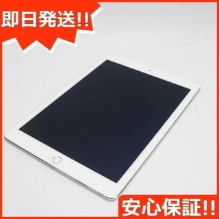 アップル(Apple)の美品 SOFTBANK iPad Air 2 Cellular 64GB (タブレット)