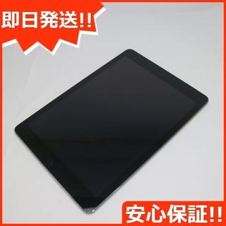 アップル(Apple)の美品 SOFTBANK iPad Air Cellular 16GB  (タブレット)