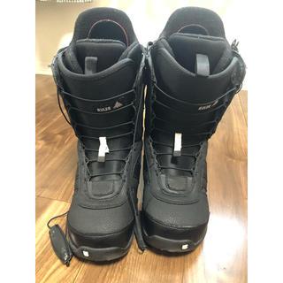 バートン(BURTON)のBURTON  バートン RULER imprint2 スノーボード ブーツ(ブーツ)