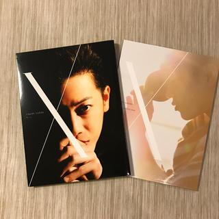 ワニブックス(ワニブックス)の佐藤健 X 写真集 DVD付き(男性タレント)