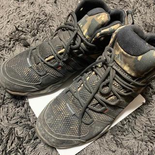 アディダス(adidas)の【adidas】 outdoor shoes 登山靴(その他)
