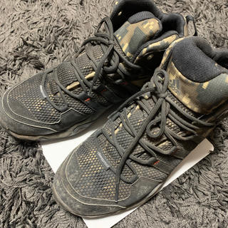 adidas - 【adidas】 outdoor shoes 登山靴