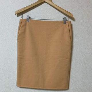 ドゥロワー(Drawer)のタイトスカート(ひざ丈スカート)