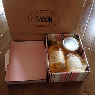 サボン(SABON)のSABON(バスグッズ)