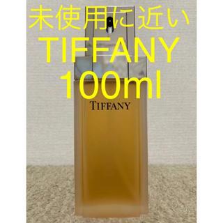 ティファニー(Tiffany & Co.)の【未使用に近い】TIFFANY ティファニー アトマイザー 100ml(香水(女性用))