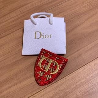ディオール(Dior)のDior / ブローチ(ブローチ/コサージュ)