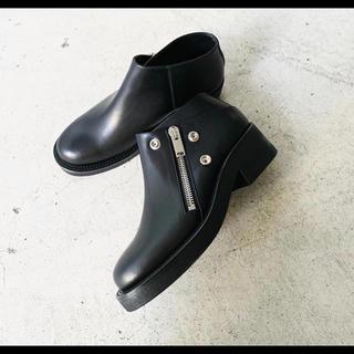 フットザコーチャー(foot the coacher)の【foot the coacher  RIDERS BOOTS 】(ブーツ)