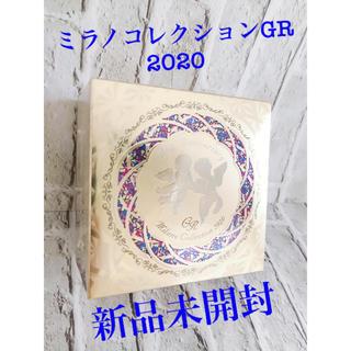 カネボウ(Kanebo)のカネボウミラノコレクションGR フェースアップパウダー2020 おしろい30g(フェイスパウダー)