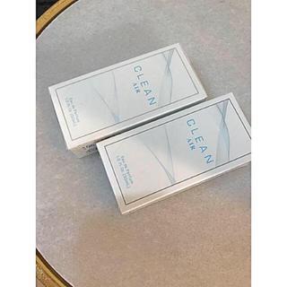 クリーン(CLEAN)の【新品】CLEAN AIR フレグランス 30ml 2set(ユニセックス)