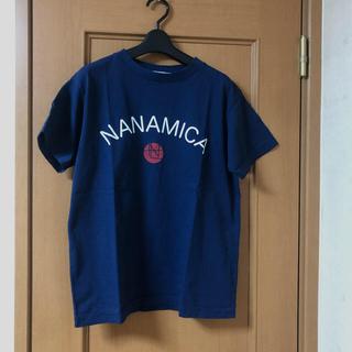 nanamica - nanamica Tシャツ 新品タグ付き