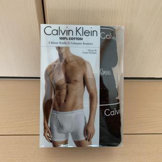 カルバンクライン(Calvin Klein)のカルバンクラインボクサーパンツMサイズ(ボクサーパンツ)