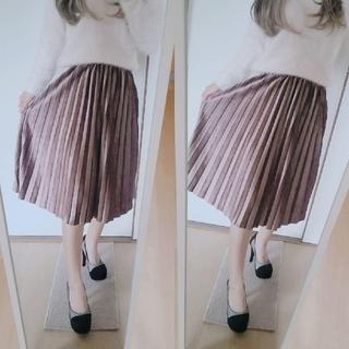 グレイル(GRL)のリゼクシー リエンダ ダーリッチ セシルマクビー イング 好♡(ロングスカート)