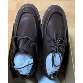 ソルベリー(Solberry)のソウルベリーローファー(ローファー/革靴)