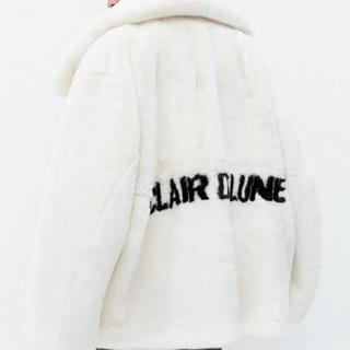 サンダイメジェイソウルブラザーズ(三代目 J Soul Brothers)のCLAIR DE LUNA fur jacket XL(その他)