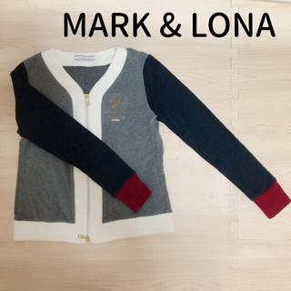 マークアンドロナ(MARK&LONA)の【5点セット】MARK&LONA アウター、インナー、スカート、紙袋、マーカー(ウエア)
