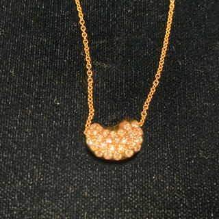 ティファニー(Tiffany & Co.)のティファニー確認用(ネックレス)