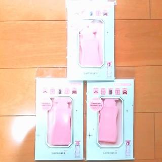 サムライ(SAMOURAI)の新品 サムライウーマン フレグランス 3枚セット(香水(女性用))