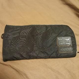 マルニ(Marni)のMARNI×PORTER ナイロン長財布(長財布)