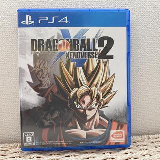 ドラゴンボール(ドラゴンボール)のPS4 ドラゴンボール(家庭用ゲームソフト)