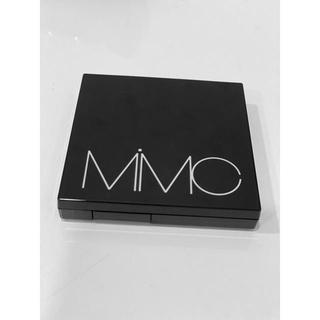 エムアイエムシー(MiMC)のMiMC ミネラルハイライター01ベージュ(フェイスパウダー)