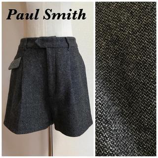 ポールスミス(Paul Smith)のPaul Smith ツイードハーフパンツ(ハーフパンツ)