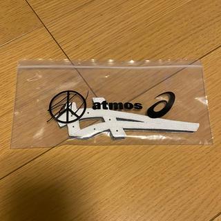 アシックス(asics)のatmos ホワイトストライプ L(スニーカー)
