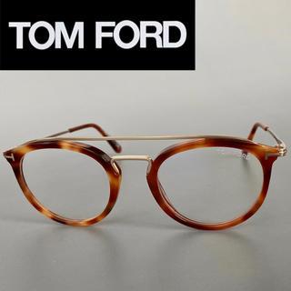 トムフォード(TOM FORD)の◆TOM FORD◆FT5516 トムフォード ブルーライトカット メガネ(サングラス/メガネ)