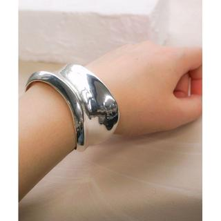 BEAUTY&YOUTH UNITED ARROWS - 【Nothing And Others】Edge Bangle2