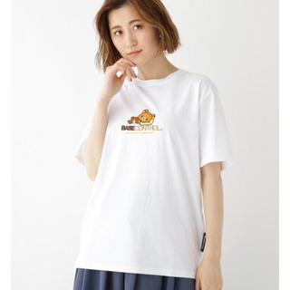 サンエックス(サンエックス)の新品 リラックマ Tシャツ ユニセックス(Tシャツ(半袖/袖なし))