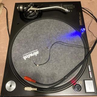 パナソニック(Panasonic)の【商談中】Technics SL-1200 mk6 1台(ターンテーブル)