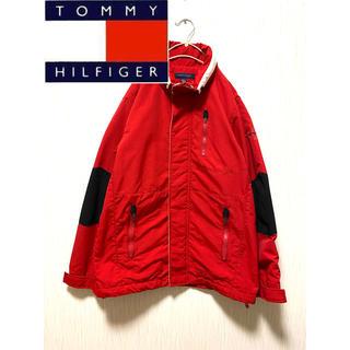トミーヒルフィガー(TOMMY HILFIGER)のTOMMY HILFIGER マウンテンパーカー フォロー割実施中!!(マウンテンパーカー)