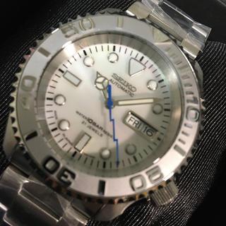 セイコー(SEIKO)の専用品‼️セイコースポーツ SRPD55K1 セイコー5 MOD カスタム(腕時計(アナログ))