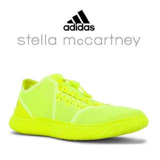 アディダスバイステラマッカートニー(adidas by Stella McCartney)の新品 adidas ステラマッカートニー pureboost 定価24200円 (スニーカー)