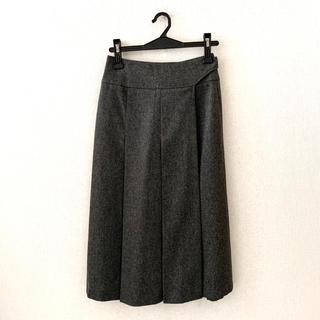 マックスマーラ(Max Mara)のMax Mara♡ミディアム丈スカート(ロングスカート)